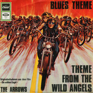 THE WILD ANGELS: BLUES THEME