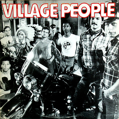 VILLAGE PEOPLE: SAN FRANCISCO