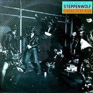 STEPPENWOLF: REBORN TO BE WILD