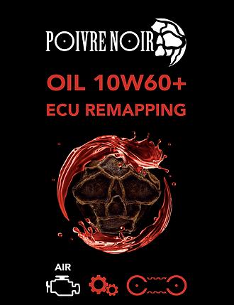 OIL 10W60+ AIR