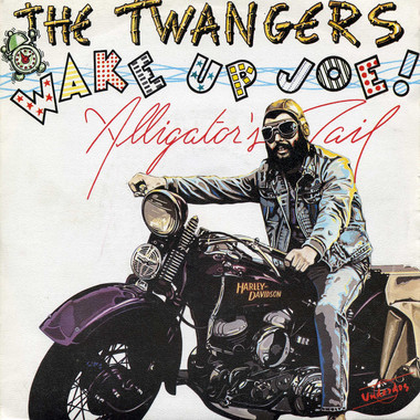 THE TWANGERS: WAKE UP JOE