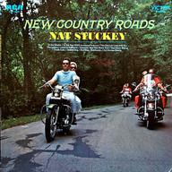 NAT STUCKEY: NEW COUNTRY ROADS