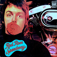 PAUL McCARTNEY and WINGS: RED ROSE SPEEDWAY