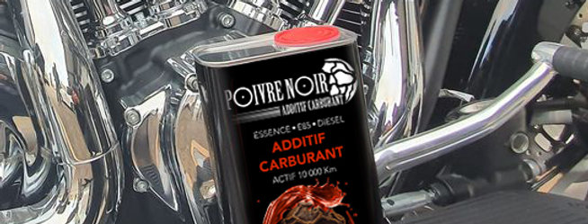 Additif carburant