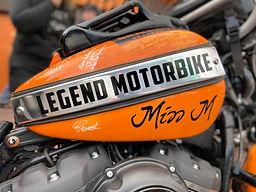 #RA3 : Eric Lobo & Miss M Adventure. Le grand départ