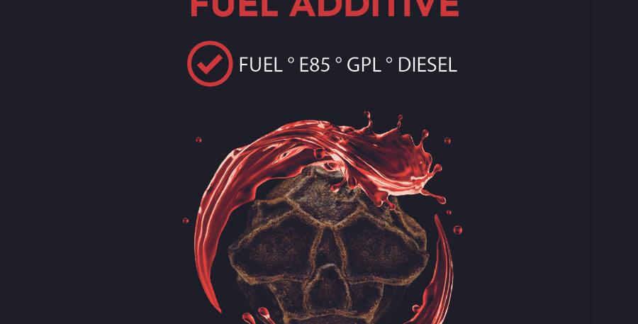 Additif carburant