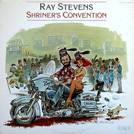 RAY STEVENS: SHRINER'S CONVENTION
