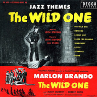 THE WILD ONE: Jazz themes from