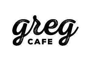 גרג קפה