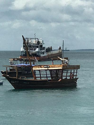 Boats off Stonetown.JPG