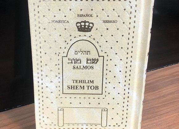Tehilim (Salmos)