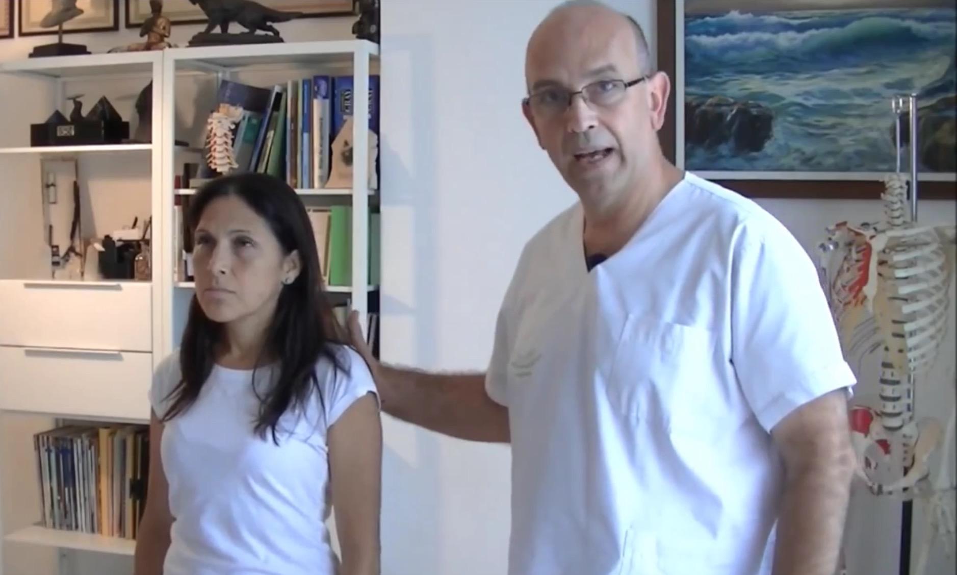Juan Francisco e Ivette González