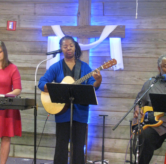 Worship accompanyment