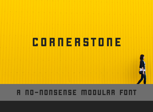 10 Best Free Must have Modern Fonts