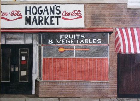 Hogan's Market