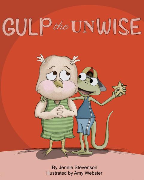 Gulp the Unwise