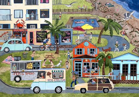 Beachtown Life