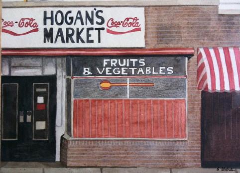 Hogans Market