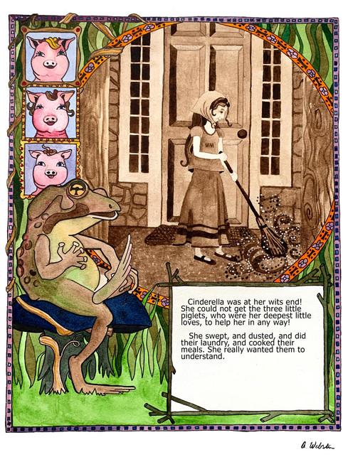 Cinderella and the Three Pigs.jpg