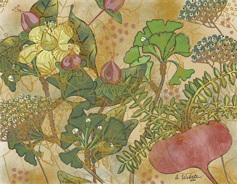 Plants for Mental Health