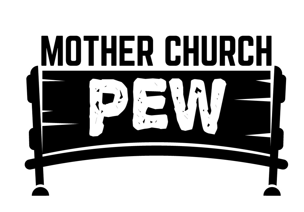 Mother Church Pew