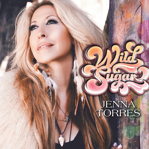 Wild Sugar - CD