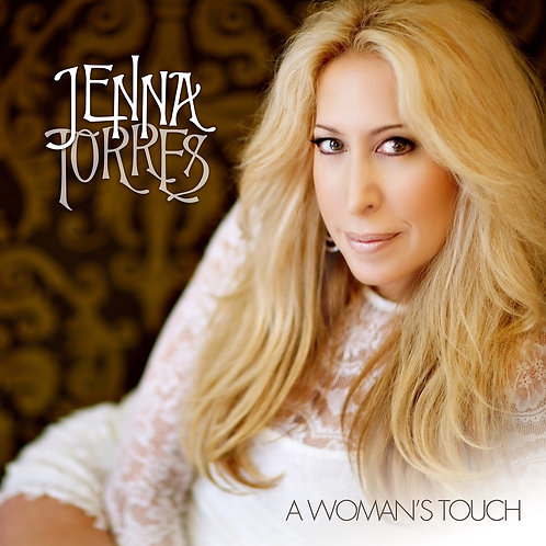 A Woman's Touch - CD