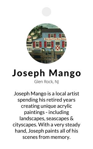 Joseph Mango