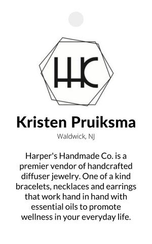 Harpers Handmade Co.