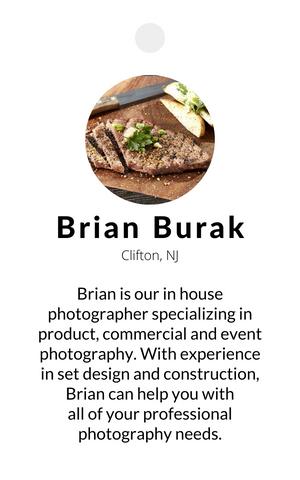 Brian Burak