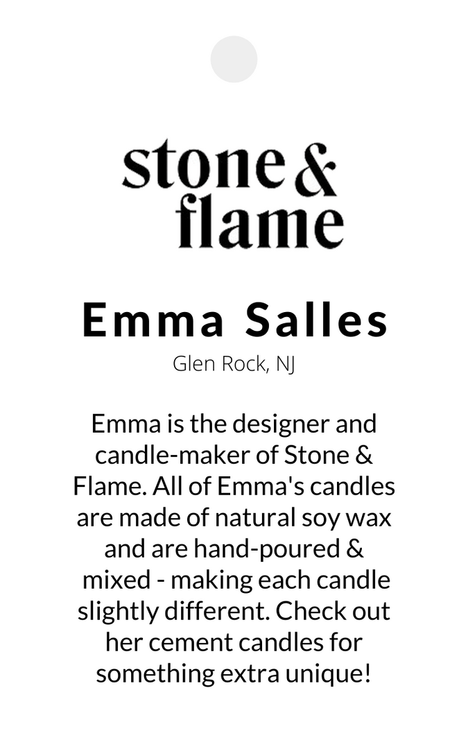 Stone & Flame