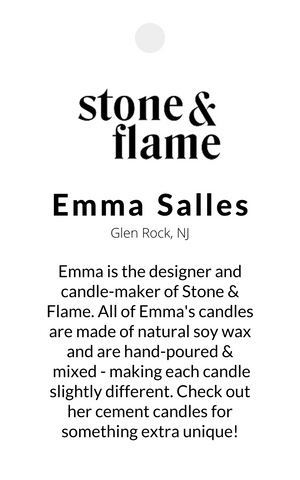 Stone & Flame