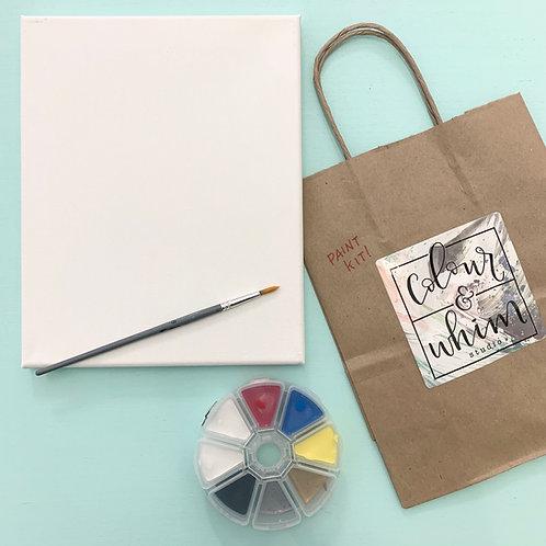 Painting Art Kit