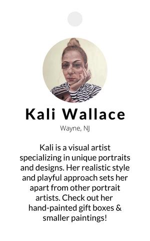Kali Wallace