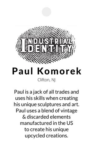 Industrial Identity
