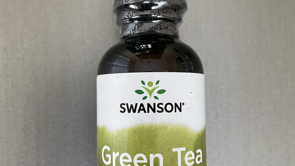 PURE GREEN TEA EXTRACT