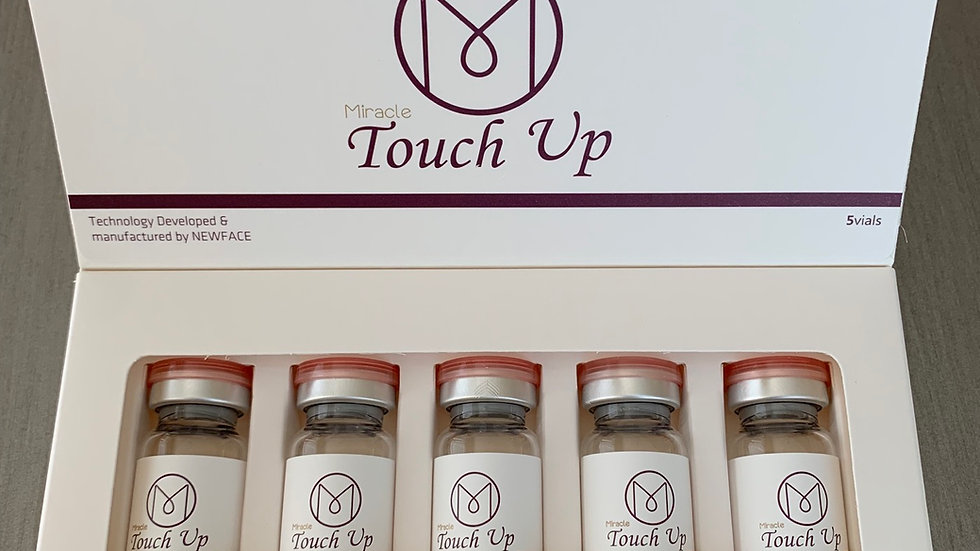 TOUCH UP STEM CELL BOOSTER