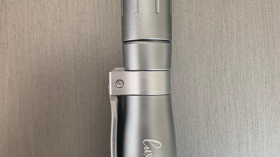 Silver Ninja .3 Certified Hyaluron Pen