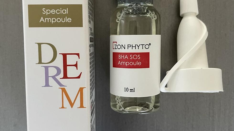 ZON PHYTO BHA ACNE SPOT TREATMENT