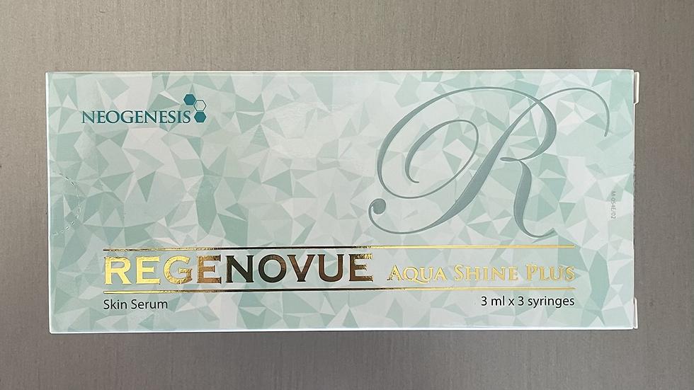 AQUASHINE PLUS by REGENOVUE