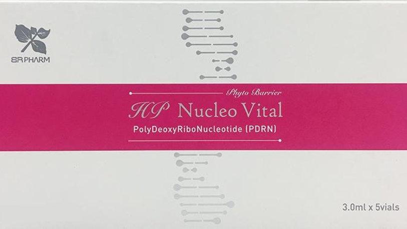 NucleoVital PDRN