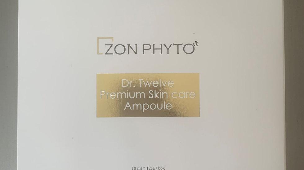 ZON PHYTO PREMIUM SKIN CARE AMPULES SET