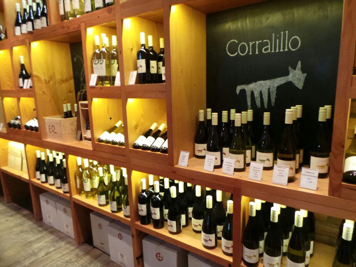 Visitas guiadas a viñas