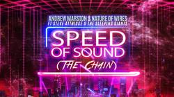 NEW SINGLE: Speed of Sound