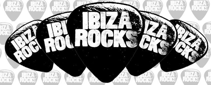 Andrew Marston at Ibiza Rocks