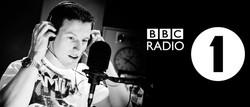Andrew Marston on BBC Radio 1