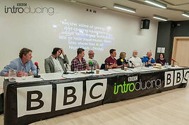 The BBC Introducing Musicians' Masterclass