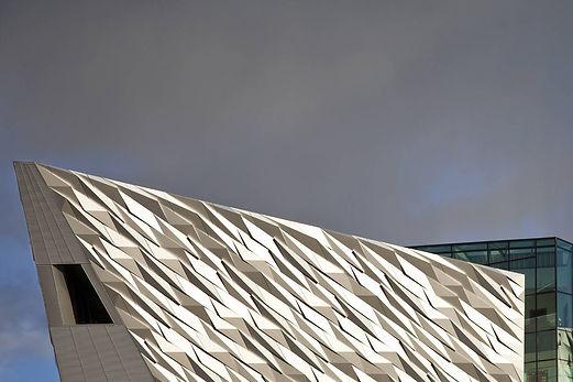 Titanic Belfast — © Christopher Heaney