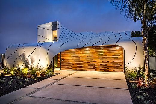 Wave House — © 2018 Mario Romano Design & Development LLC