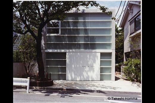 © Toyo Ito & Associates — photo by Takashi Homma